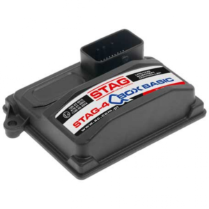 Sterownik STAG QBOX BASIC