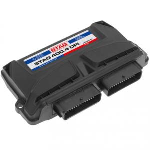 Sterownik STAG 400 DPI dla silników z bezpośrednim wtryskiem