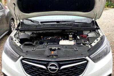 Instalacja LPG Landi Renzo Evo w Opel Mokka 1.6